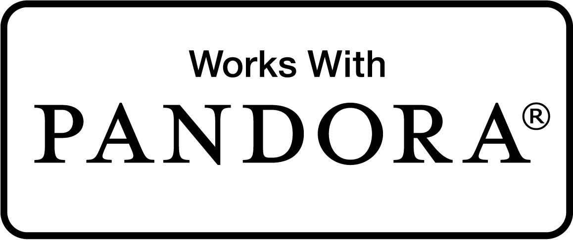 Pandora Logo Png Pandora Radio Logo Png Pandora